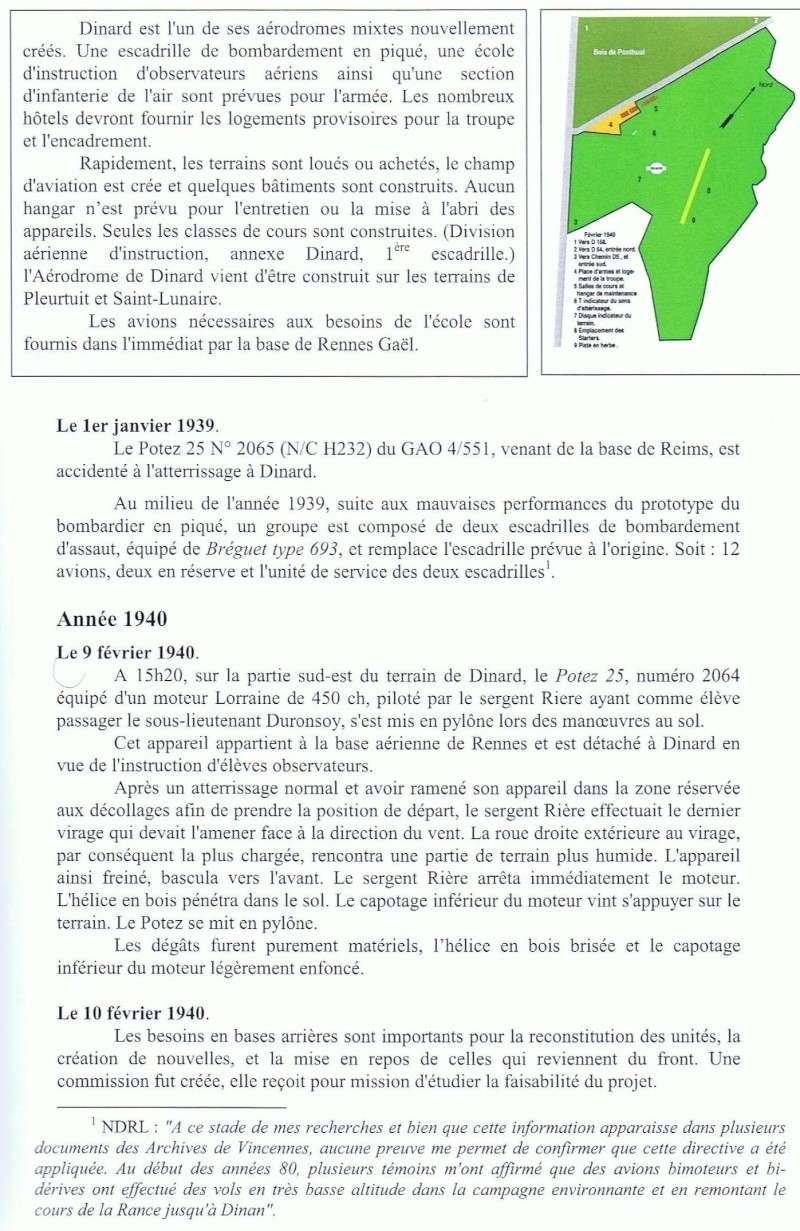 Champ d'aviation de Pleurtuit 01010