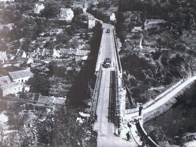 Dinan, 2 août 1944... Dinan110