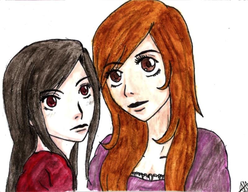 Mizu's draws Sachik13