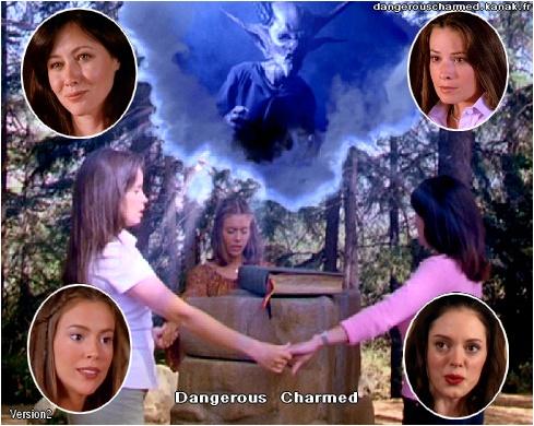 Dangerous Charmed