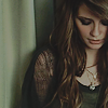 JENAE W. ▬ they live in me. Icon1110