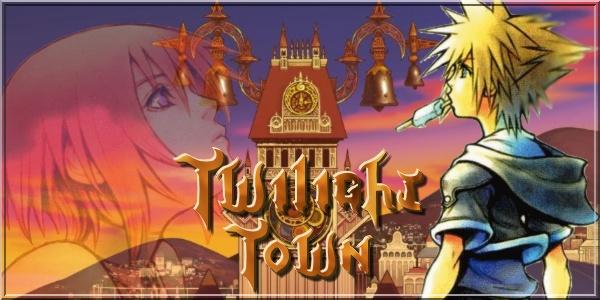 Twilight ~ Town