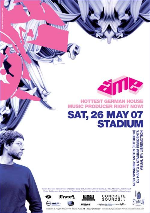 AME @ STADIUM, 26 MAY Ame10