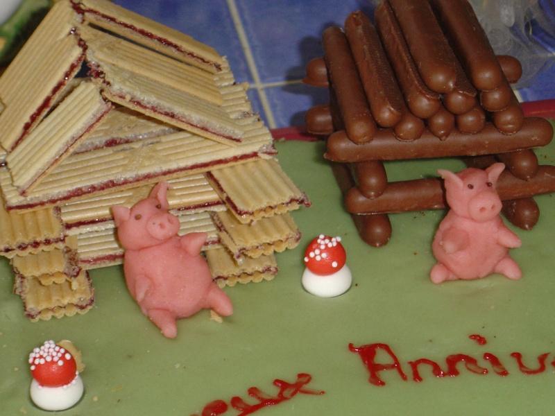 les 3 petits cochons Avril_13