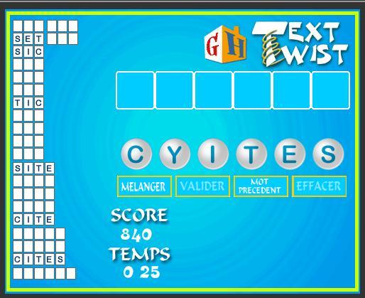 Bienvenue dans l'Arcade Virtuelle! Venez jouer ici! Text_t10
