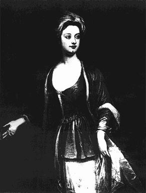 LA BROWN LADY, HISTOIRE DU FANTOME CONNU DANS LE MONDE Frters10