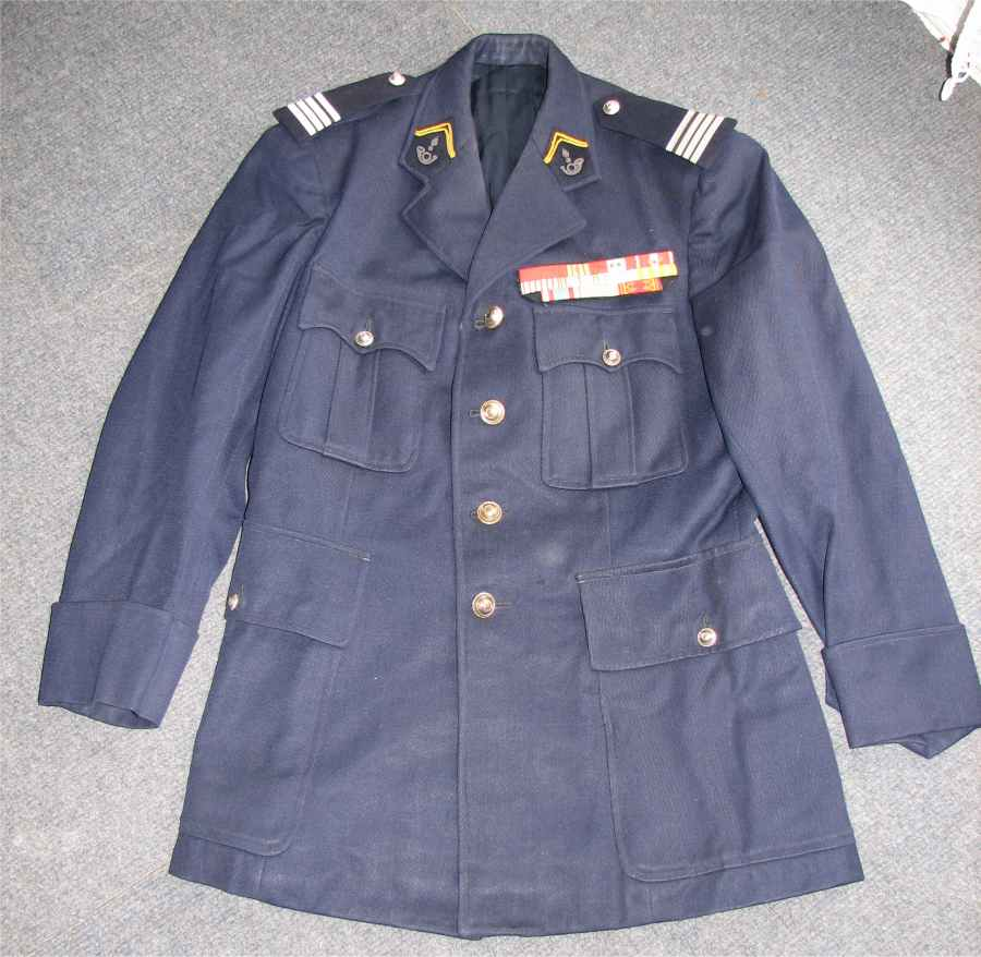 Chef de bataillon Maurice Bondier Vareus10