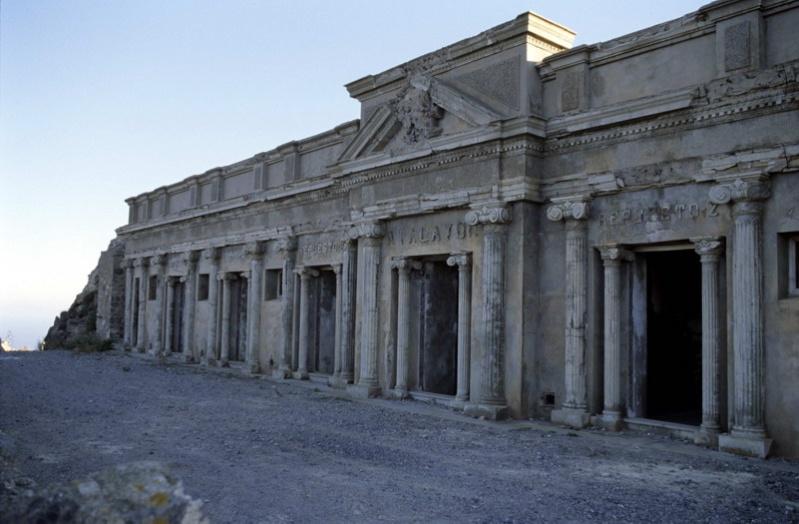 Cartagena (Espagne) 1204_014