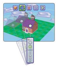 Les Sims arrive sur Wii Creama11
