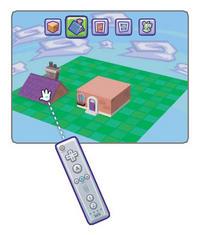 Les Sims arrive sur Wii Creama12
