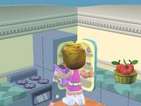 Les Sims arrive sur Wii Prepar10