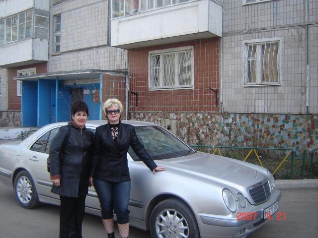 ОТКРОИМ ЛИЦЫ - Выставляем фото себя, семьи и друзей. - Страница 12 Dsc01011