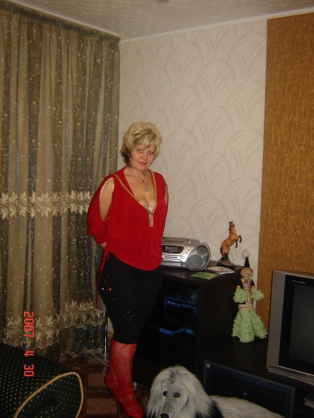 ОТКРОИМ ЛИЦЫ - Выставляем фото себя, семьи и друзей. - Страница 12 Dsc01012