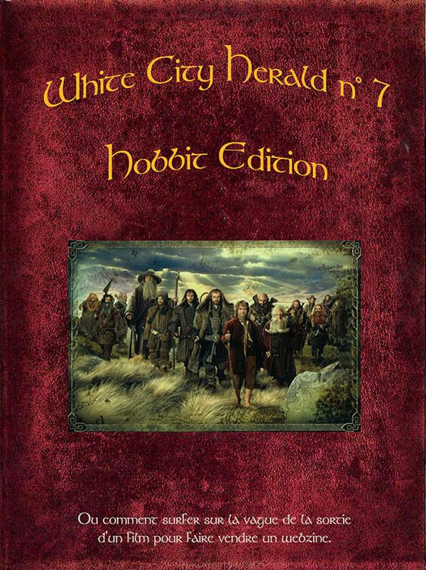 WCH n°7 : Hobbit Edition Couv_h11