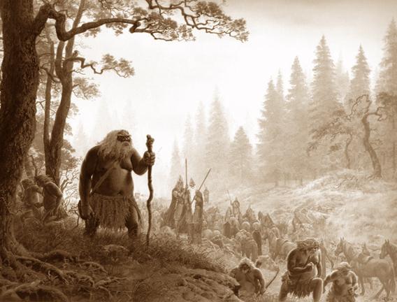 WCH n°7 : Hobbit Edition Drueda10