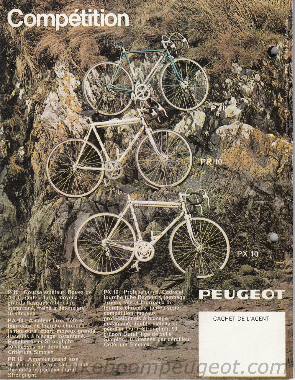 Peugeot à identifier: Pa10 ?  Peugeo10