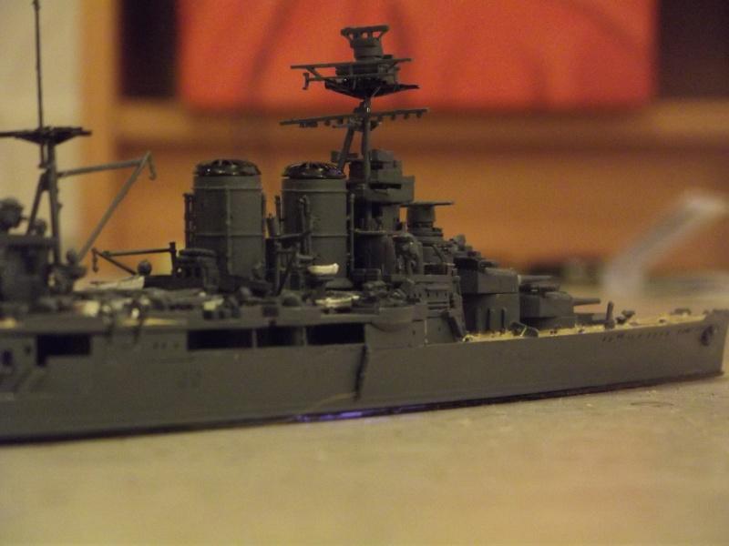 HMS Hood au 1/700 de trumpeter Dscf3615