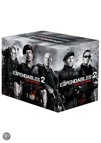 DVD/ Blu-Ray Expendables 2 - Page 8 10020010