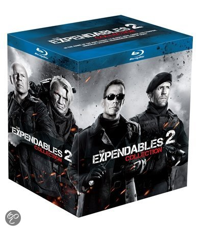 DVD/ Blu-Ray Expendables 2 - Page 8 10020011