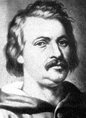 Honoré de Balzac  Balzac10