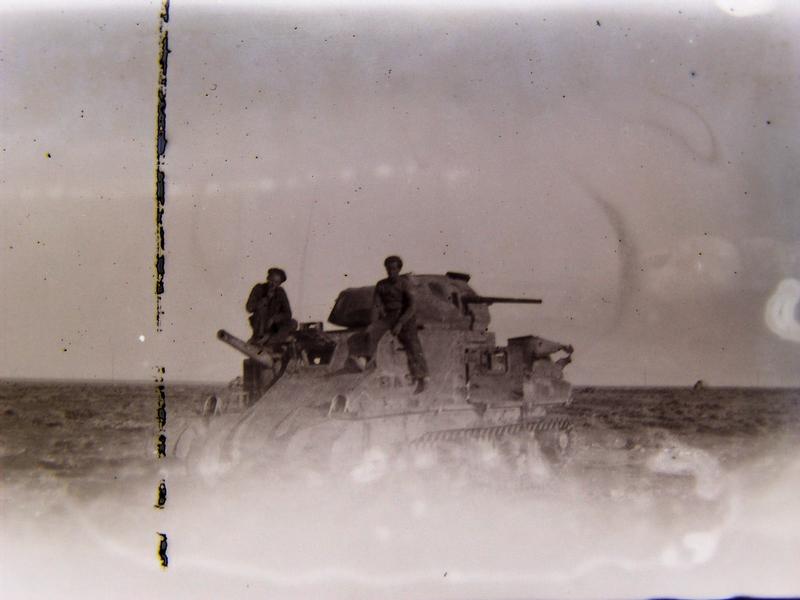 Des M3 Grant à la Colonne Leclerc en Tunisie?? Dscf4911