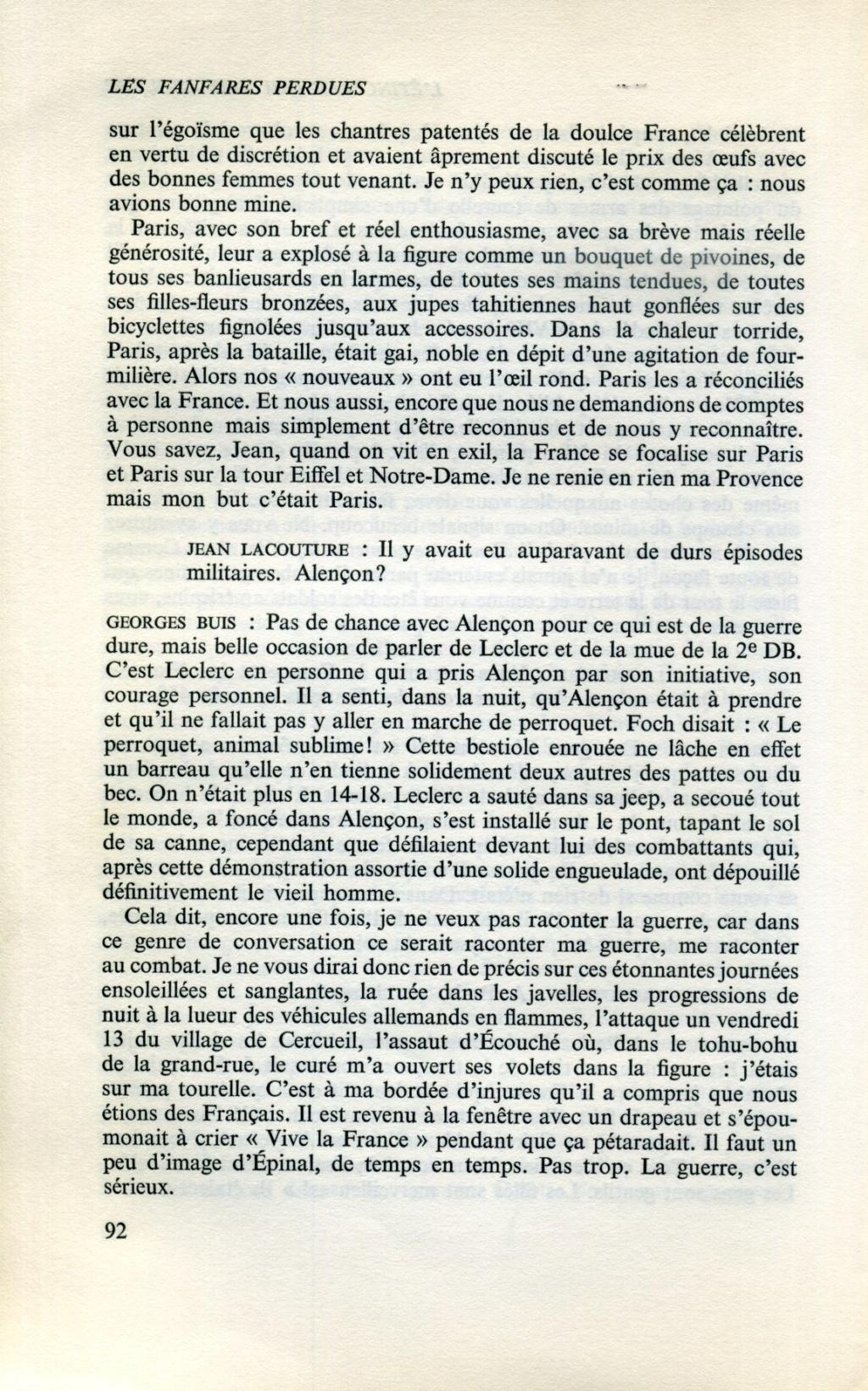 Georges Buis les fanfares perdues Les_fa20