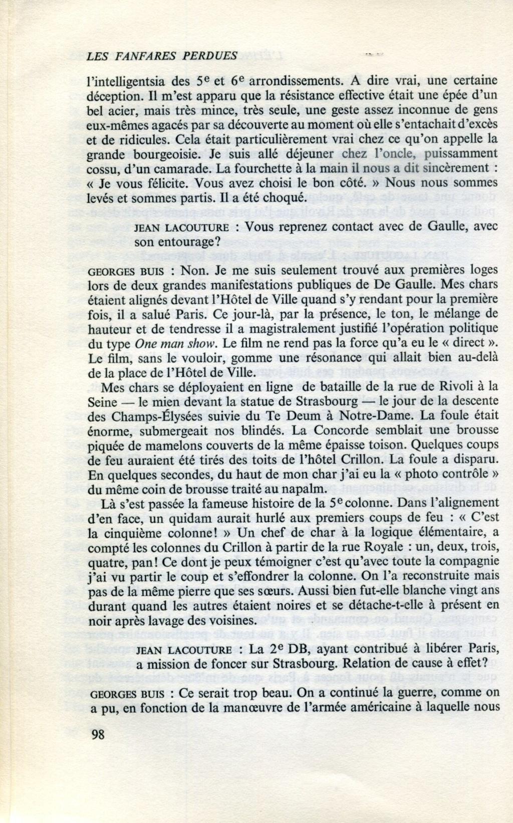 Georges Buis les fanfares perdues Les_fa26
