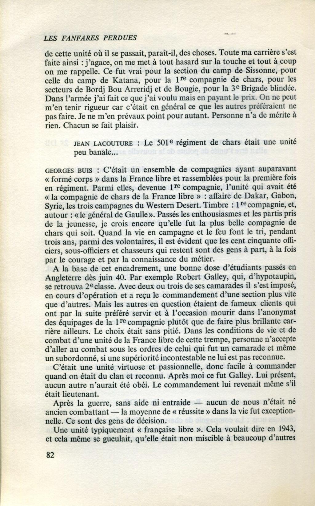 Georges Buis les fanfares perdues Les_fa28