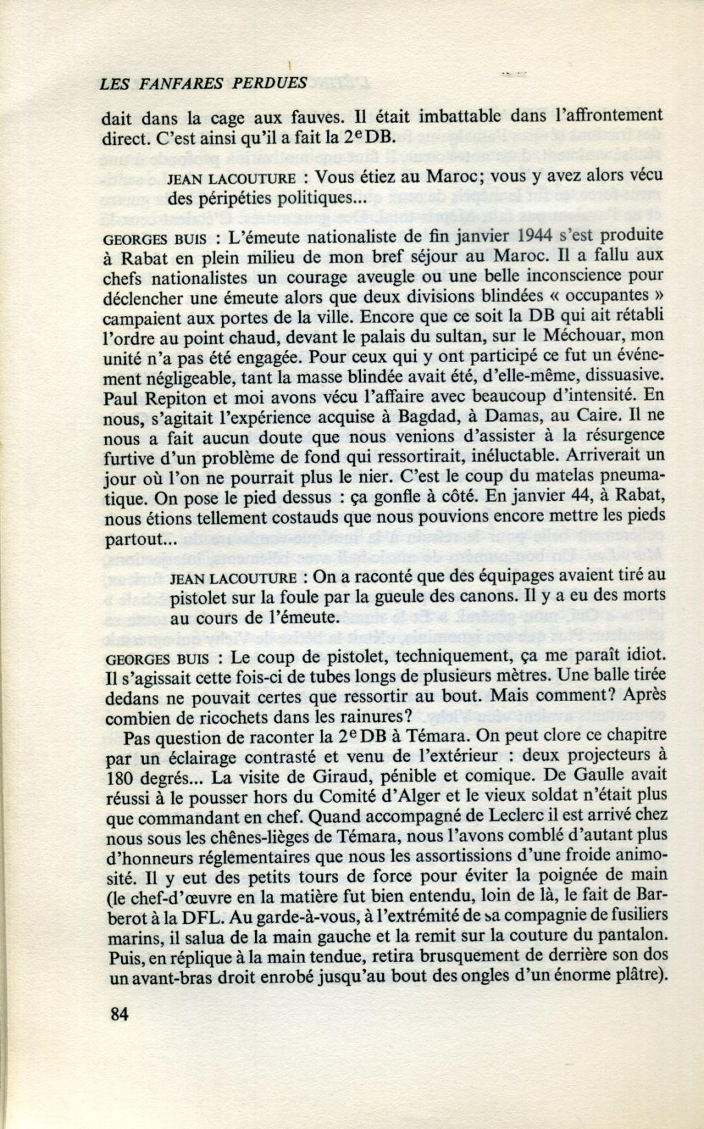 Georges Buis les fanfares perdues Les_fa31