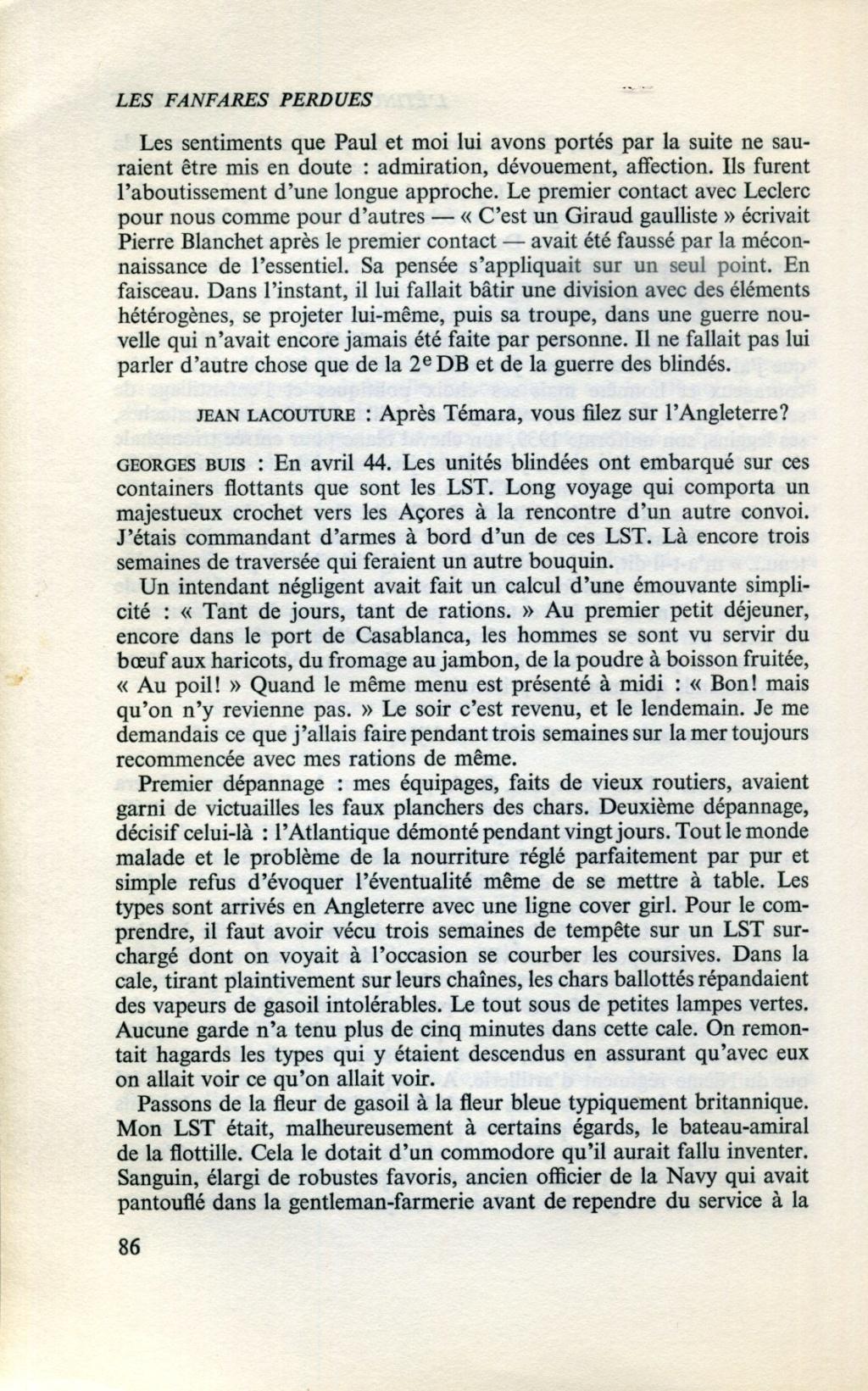 Georges Buis les fanfares perdues Les_fa32
