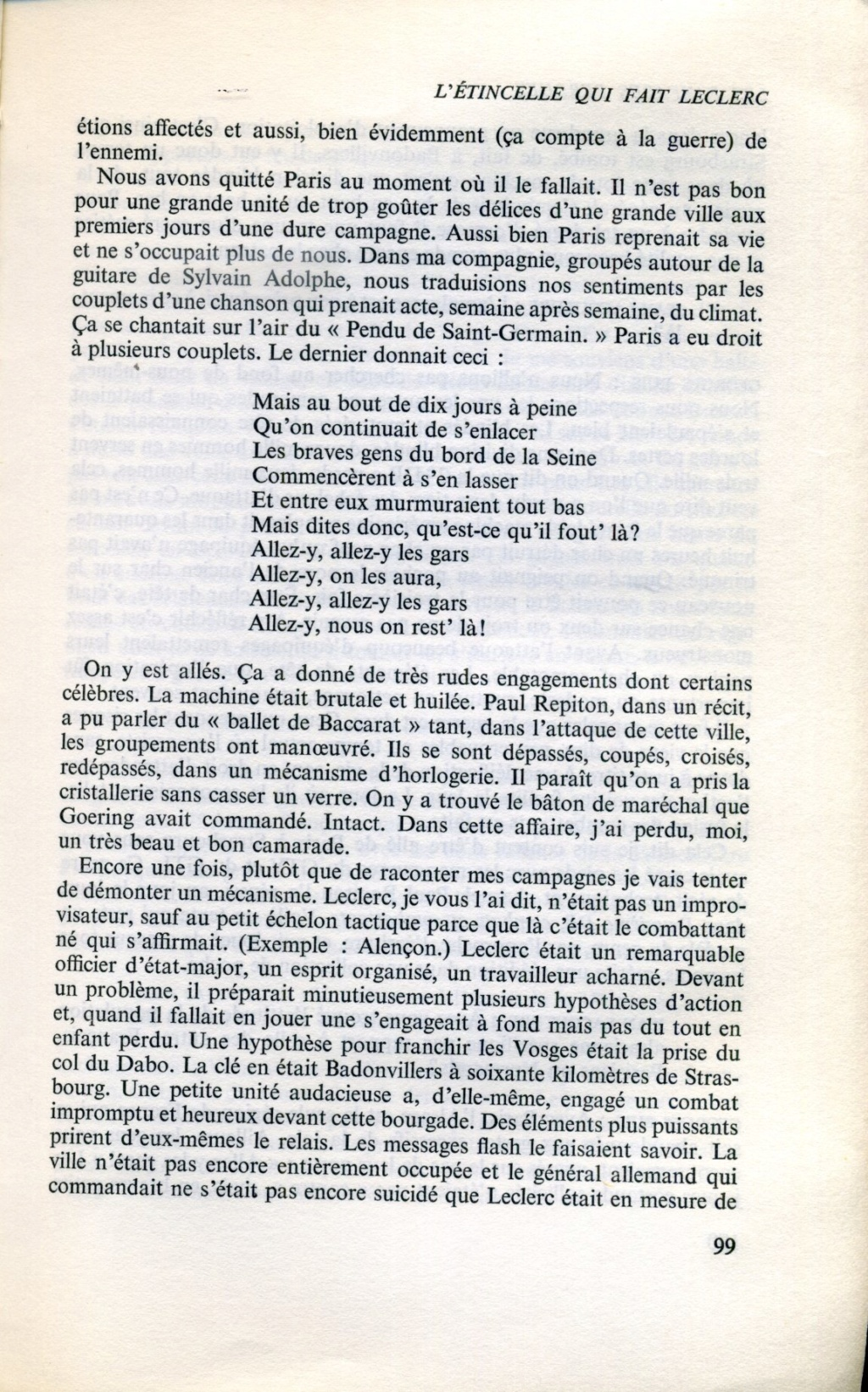 Georges Buis les fanfares perdues Les_fa34