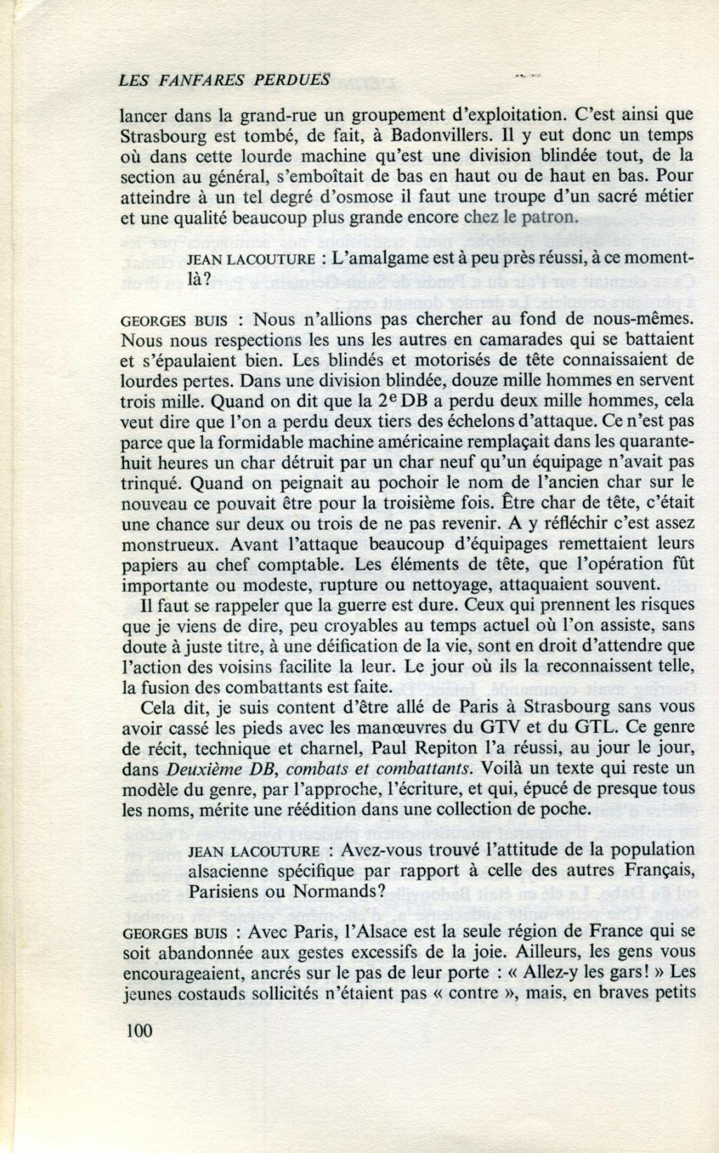 Georges Buis les fanfares perdues Les_fa35