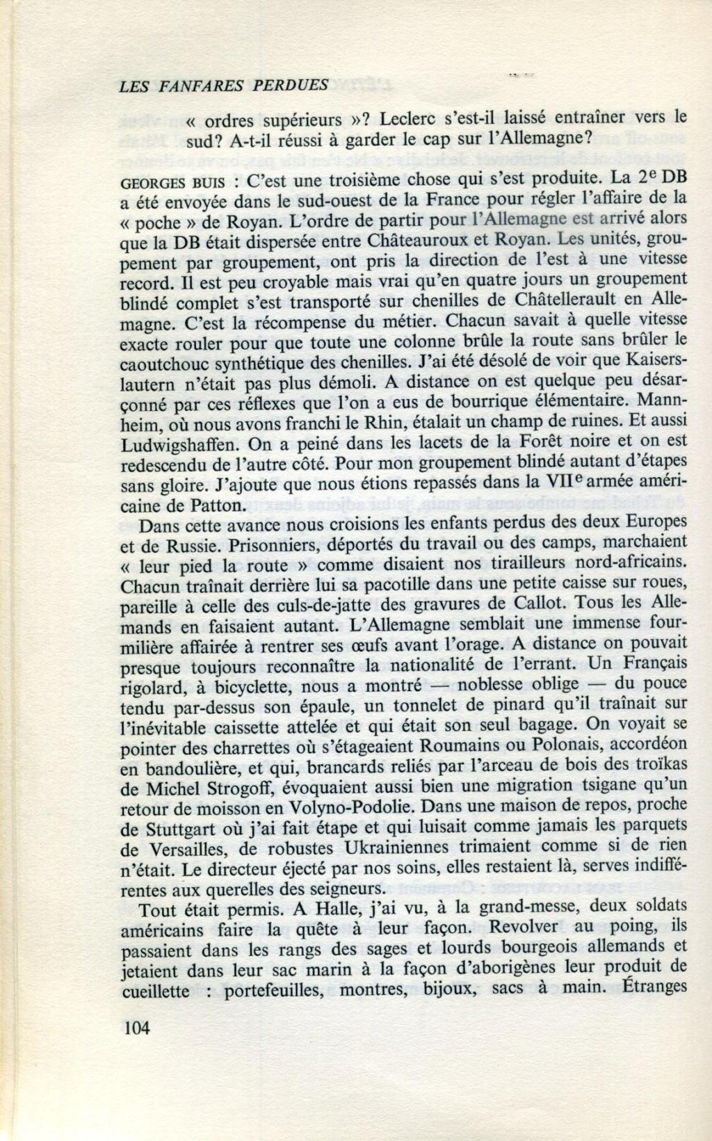Georges Buis les fanfares perdues Les_fa39