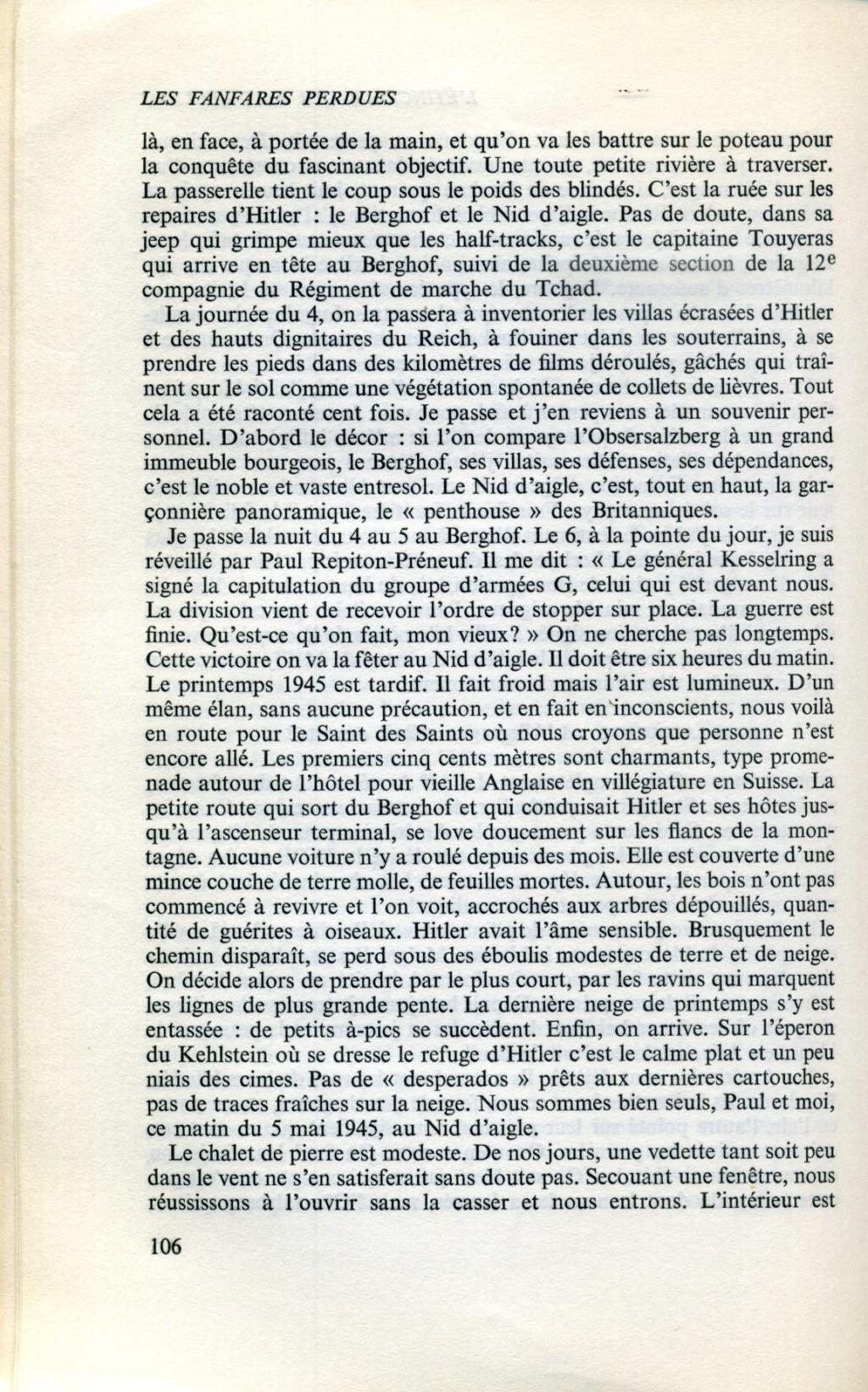Georges Buis les fanfares perdues Les_fa40