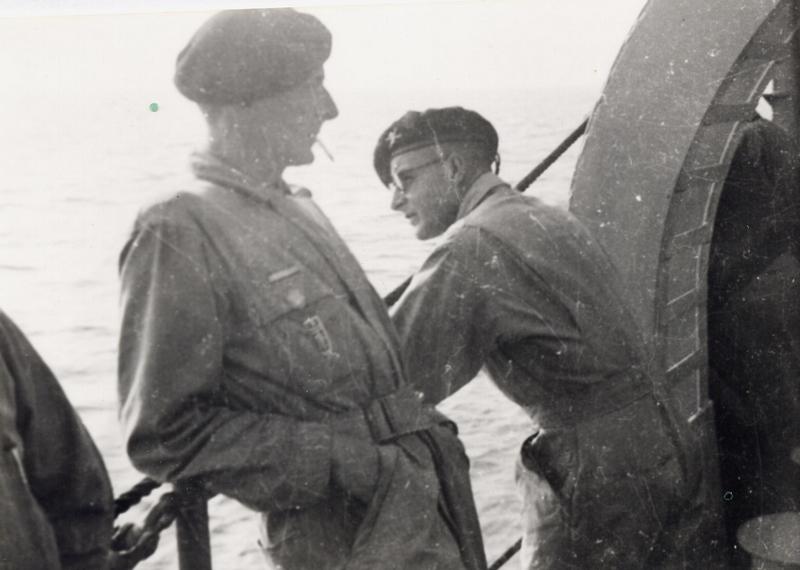 Insigne 2e DB : 1944 Trt611