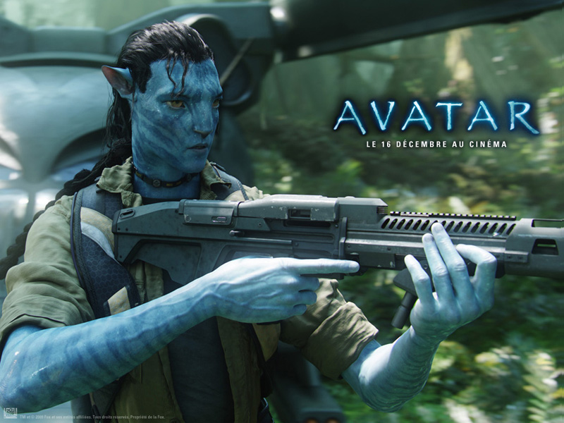 Film : Avatar Wallpa10