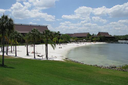 [Universal Orlando Resort] Les hôtels Poly10