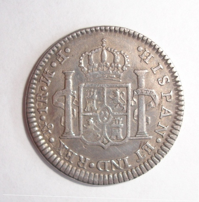 1 real 1772. Carlos III. Méjico. (variante FM invertido). Dsc06116