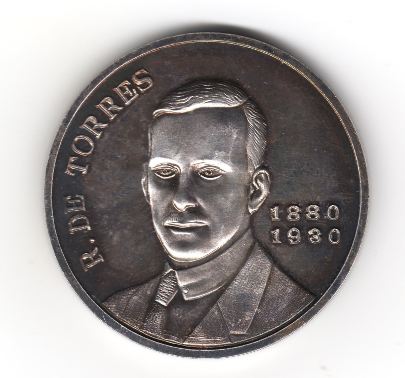 Medalla de Julio Romero de Torres. La nieta Trini. Img37910