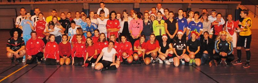 Football Club Féminin Monteux Vaucluse et Monteux foot seniors et jeunes  - Page 2 20121210