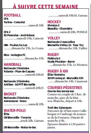 SPORTS DES CLUBS DE  MARSEILLE OU DE SA PERIPHERIE ........... - Page 2 2_bmp35