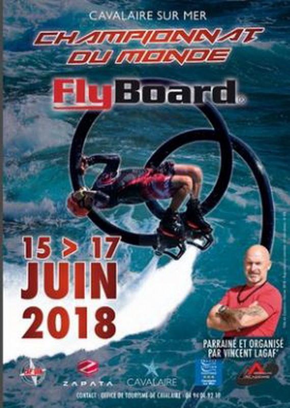 Championnat du monde de sky board à Cavalaire sur Mer 00111