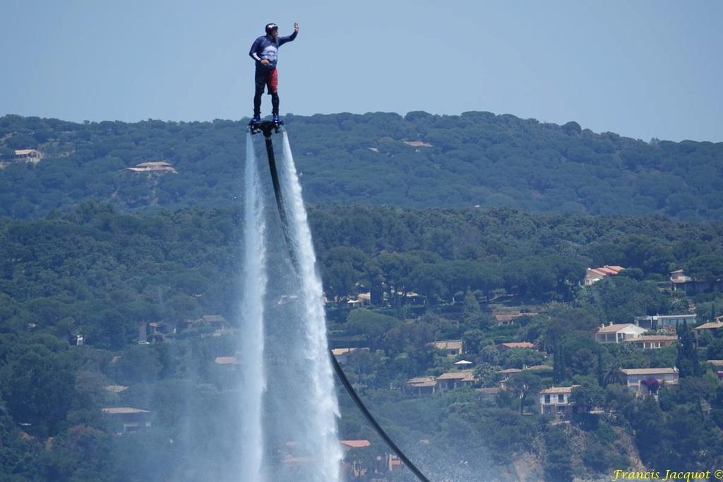 Championnat du monde de sky board à Cavalaire sur Mer 00711