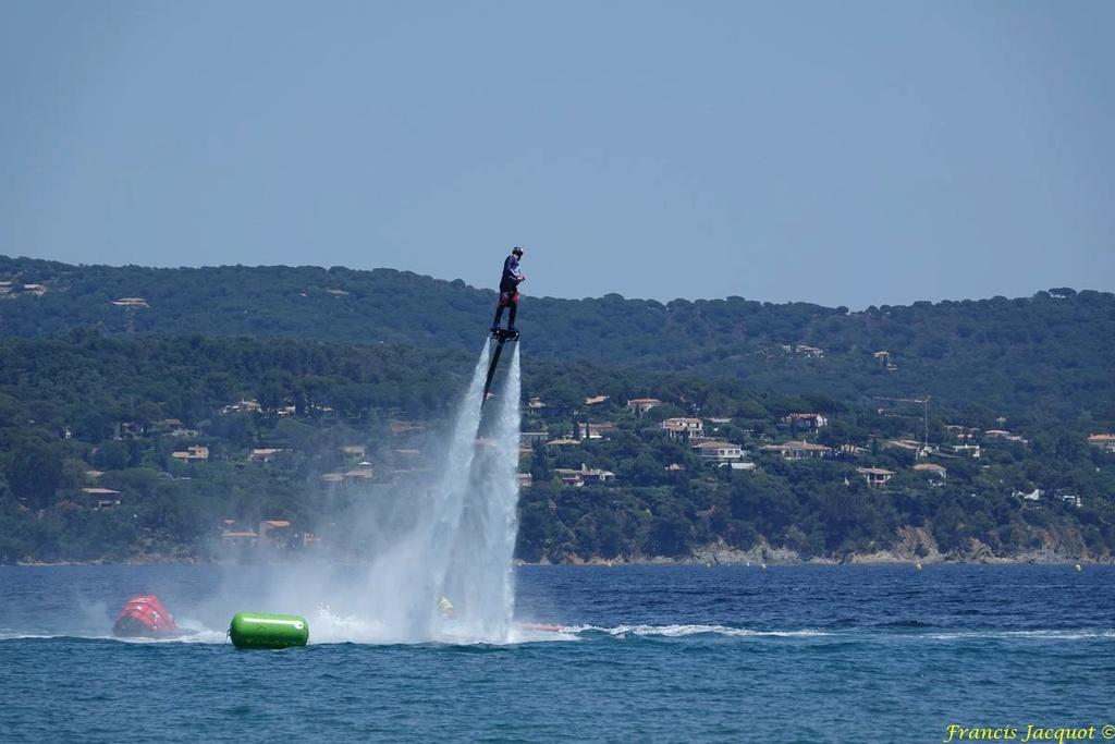 Championnat du monde de sky board à Cavalaire sur Mer 00810