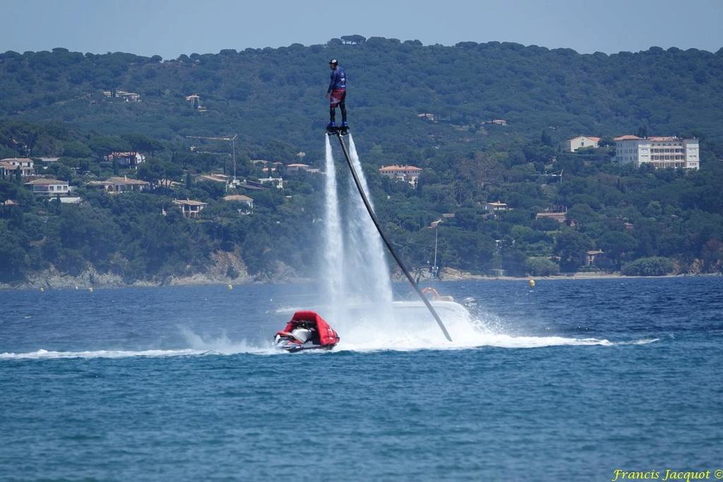 Championnat du monde de sky board à Cavalaire sur Mer 00911