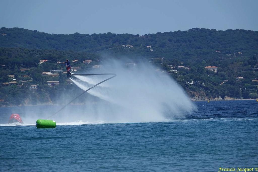 Championnat du monde de sky board à Cavalaire sur Mer 01011