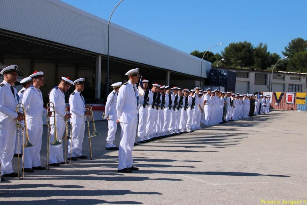 [LES PORTS MILITAIRES DE MÉTROPOLE] De la création de l'arsenal de Toulon à aujourd'hui la base navale 0110