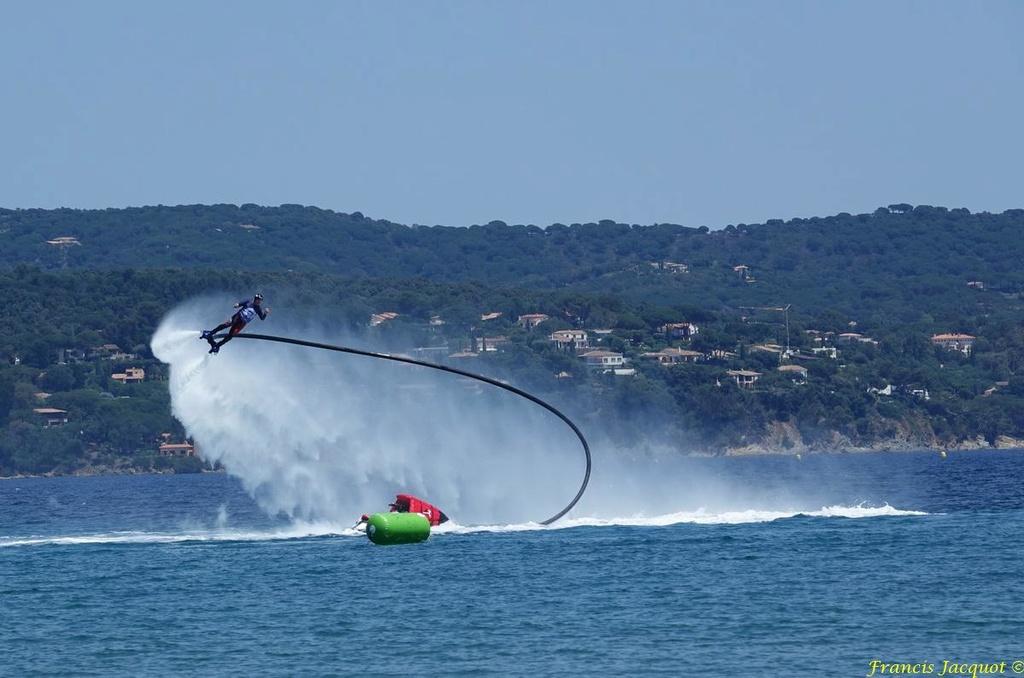 Championnat du monde de sky board à Cavalaire sur Mer 01310