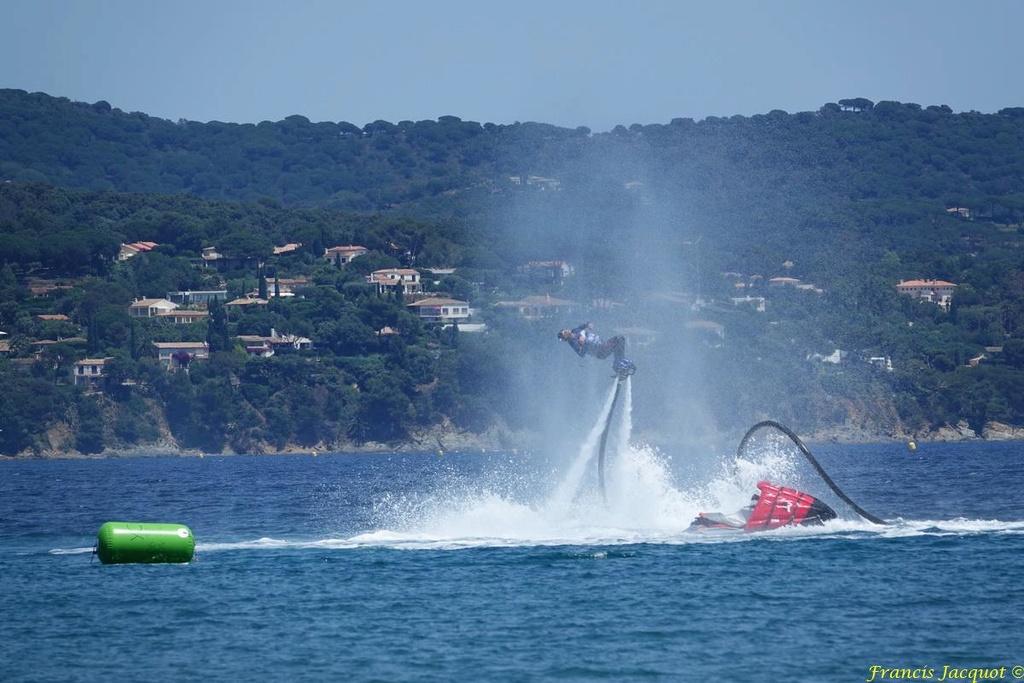 Championnat du monde de sky board à Cavalaire sur Mer 01610