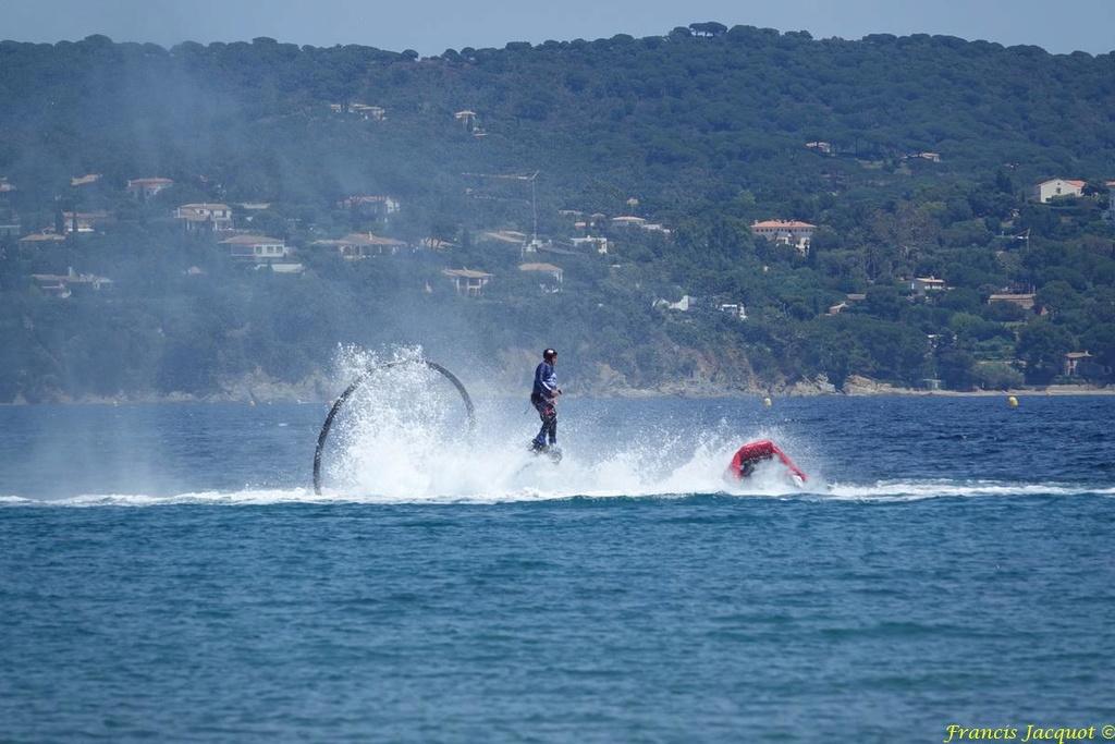 Championnat du monde de sky board à Cavalaire sur Mer 01710